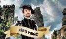 Úniková hra Třetí princ 1